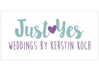 JustYes - Weddings by Kerstin Koch